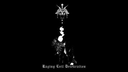 Malefic Order - Eternal Curse Of Blasphemy