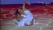 """Невяна Владинова 2017 с изпълнение на фона на """" Гълъбо """""""