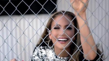 ♫ Jennifer Lopez Ft. Pitbull - Booty ( Music Video) превод & текст