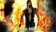 Epic Rock - Bad Men by Super Rock - Wizardz of Oz Joe Pringle