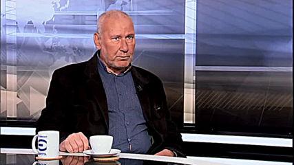 Има ли нужда от по-твърда позиция към Северна Македония в спора за историята