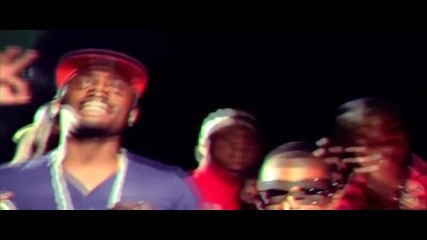 New! King Shug & Marlito Mann Feat. T-floyd - Yea Dat [ Official Music Video ]