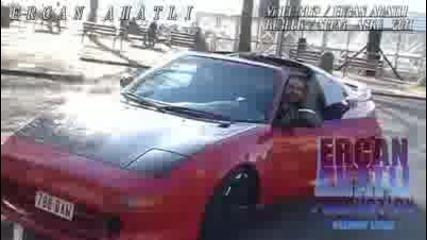Кючека Нерви | Sexy ass