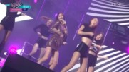 272.0930-3 Anda - Like Family, Music Bank Korea Sale Festival E855 (300916)