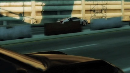 Need for Speed Undercover Trailer Hd