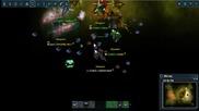 Darkorbit-1vs1 Vaflata & Jigatron[»bg«]
