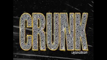 Dj North - Maximum Crunk