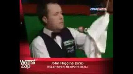 Watts Zap Snooker