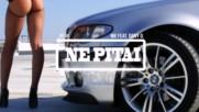 Mk Ft. Dany D. - Ne Pitai(official Audio)