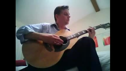 Master of Puppets (acoustic)