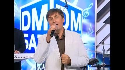 Ljuba Lukic - Ceca - (LIVE) - Sto da ne - (TvDmSat 2009)