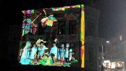 Интерактивен музей на индустрията Габрово – 3d мапинг