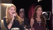 Violetta----video-musical hoy somos mas