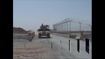 Проверяват качеството на униформите на контингента ни в Афганистан