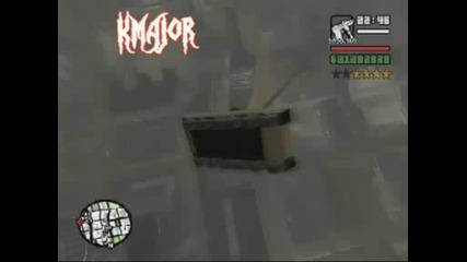 Tank Rotation World Record by Kmajor