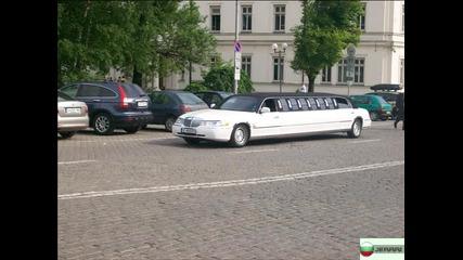 Супер коли на баловете в София !!!