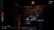 Five Nights at Freddy's Нощ1