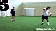 fristaiel champion Vs Cristiano Ronaldo (razlepqshto Hd)