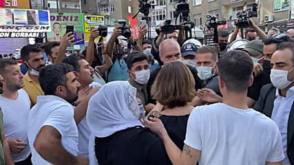 Turkey: Clashes, arrest mark protest denouncing killing of Kurdish family in Konya