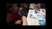 Болница за плюшени мечета - София 2014