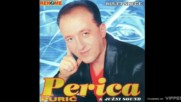 Perica Puric - Boli srce boli dusa (hq) (bg sub)