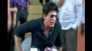 Shah Rukh Khan Mca Officials Misbehaved With Children