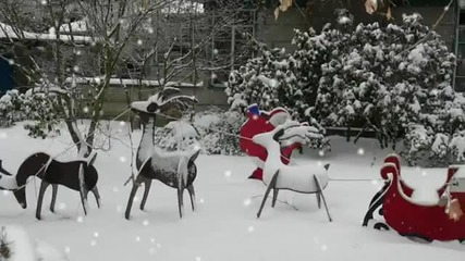 A Holly Jolly Christmas - Merry Christmas 2011