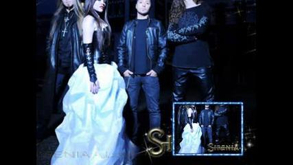 Sirenia - Lost In Life