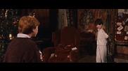 Високо качество Хари Потър и Философския камък част 11 бг аудио