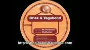 Gabber,  Uk Hardcore Brisk & Vagabond - Clubfker