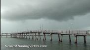 Дъжд в Сарасота , Флорида 15.7.2014