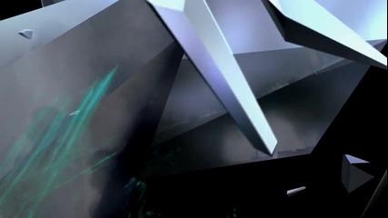 Crysis 2 Debut teaser
