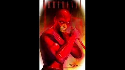 D - Devil