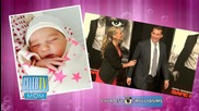 See The First Pic of Molly Sims Baby Girl!