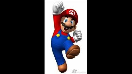 Super Mario Rap