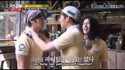 [ Eng Subs ] Running Man - Ep. 212 (with Lee Sung Jae, Kim Tae Woo, Ailee and more) - 2/2