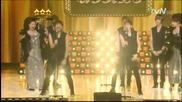 U-kiss - Kevin Dongho Kara Step Dance