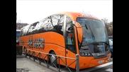 Автобус Sunsundegui Sideral