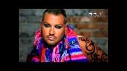 Официално видео Азис и Тони Стораро - Да го правим тримата