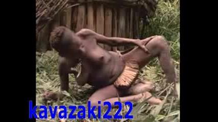 Как раждат в Нова Гвинея