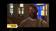Denzel Washington on The Contents Of The Book Of Eli