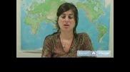 Научете Се Да Говорите На Испански - Месеци