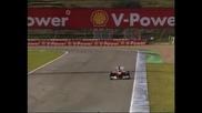 """Аеродинамиката на болидите на """"Ферари"""" ще претърпи промени"""