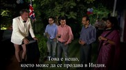 Top Gear India Special (part 2) + Bg sub