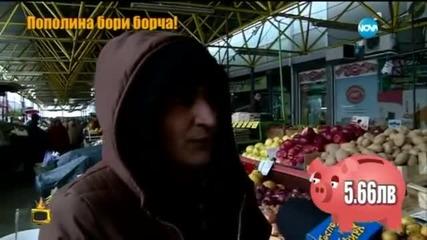 Пополина VOX бори борча - Господари на ефира (06.03.2015г.)