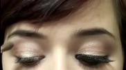 Cher Lloyd - ( Гримиране )