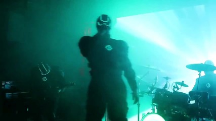 Crashbrake - Unnamed Song - Live, Hail To The Anonymous Promo