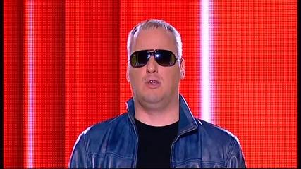 Sasa Matic - Kad ljubav zakasni - PB - (TV Grand 18.05.2014.)