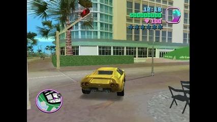 Gta Vice City Ep 1