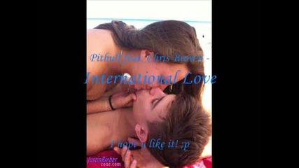 * International Love *